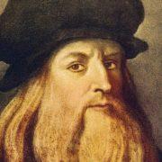 Στην Αθήνα τρεις μεγάλες εκθέσεις για τον Λεονάρντο ντα Βίντσι