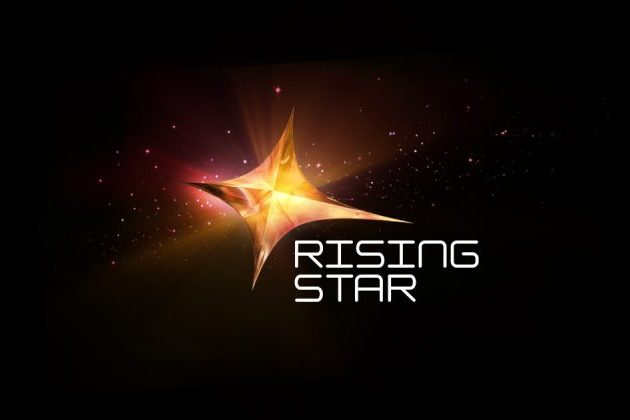 Talent show – Rising Star