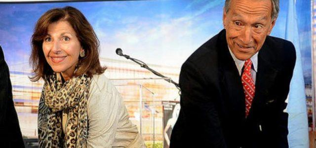 Τζιμ Ντέιβις: Ο Πλουσιότερος Έλληνας στην λίστα του Forbes