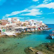 «Sea Change Greek Islands 2018»: Η πρόληψη του αργού θανάτου των ελληνικών ακτών