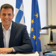 Γιώργος Καραμέρος: Υποψήφιος Δήμαρχος Αμαρουσίου «Θέλω τον Δήμο Αμαρουσίου πιο «πράσινο», πιο ασφαλή και πιο «έξυπνο»