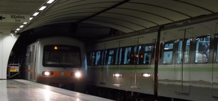 Επανήλθαν τα ενιαία δρομολόγια του μετρό από και προς αεροδρόμιο χωρίς μετεπιβίβαση στον σταθμό Δ. Πλακεντίας