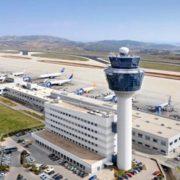 Ελ Βενιζέλος: Νέο ρεκόρ το 2018 με πάνω από 24εκ επιβάτες για το αεροδρόμιο της Αθήνας