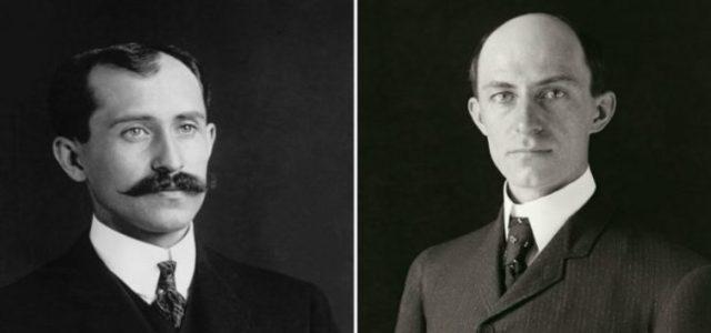 Οι τρομεροί καυγάδες των αδελφών Ράιτ που έκαναν την πρώτη πτήση με αεροπλάνο