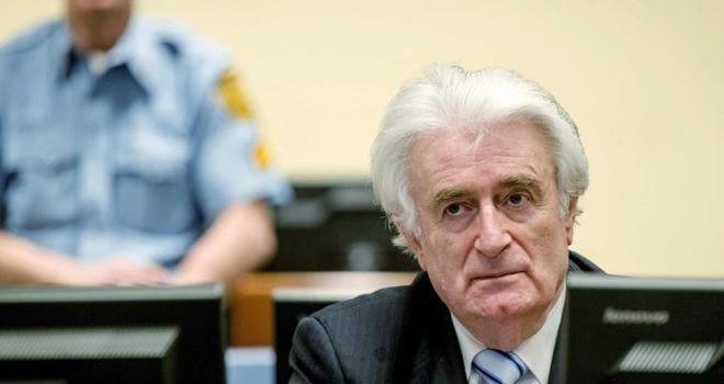 Από 40 χρόνια σε ισόβια για τον Ράντοβαν Κάρατζιτς τον επονομαζόμενο «Doctor Death»
