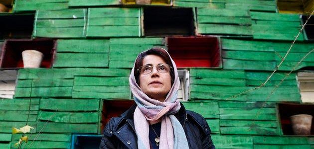 Ιράν: Σε 38 χρόνια κάθειρξη και 148 μαστιγώσεις καταδικάστηκε η Νασρίν Σοτουντέχ