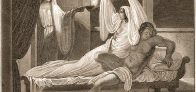 Η όμορφη κοπέλα από την Αμφίπολη που κατηγορήθηκε ότι υπήρξε βρυκόλακας της αρχαίας Ελλάδας