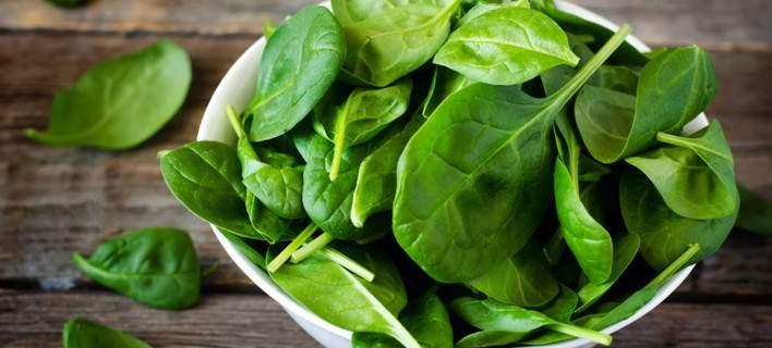 Σπανάκι: Η ιστορία του ευεργετικού λαχανικού που αγαπάμε να μισούμε