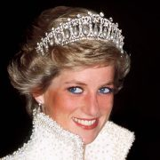 Η Πριγκίπισσα Diana γνωρίζει τις Δούκισσες