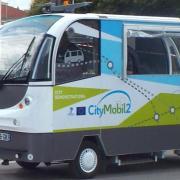 Από Σεπτέμβριο τα πρώτα λεωφορεία χωρίς οδηγό στα Τρίκαλα