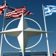 Η Ελλάδα έχει από τις υψηλότερες αμυντικές δαπάνες μετά τις ΗΠΑ στο ΝΑΤΟ