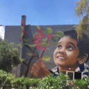Ένα εντυπωσιακό έργο για τις 102 ψυχές που χάθηκαν στο Μάτι