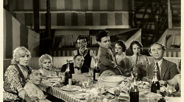 Η ταινία του Tod Browning που δεν προβλήθηκε πότε