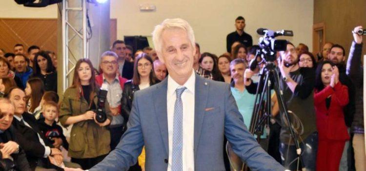 Μανώλης Τσέπελης: Υποψήφιος Δήμαρχος Ξάνθης με το Συνδυασμό «Δύναμη για το Αύριο»