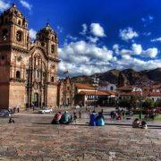 Cusco (Κούσκο)