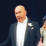 Ένα αφιέρωμα στον εξαιρετικό ηθοποιό του Ελληνικού κινηματογράφου, Γιώργο Μούτσιο
