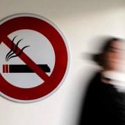 Σβήστε το τσιγάρο, σκοτώνει εσάς και το διπλανό σας