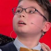 Βραβείο Μαθηματικών Sciacca 2019 στον 12χρονο Alessandro Lachin