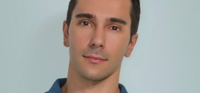 Ο δημοσιογράφος και νοσηλευτής Δημήτρης Καραγιάννης – μέλος των Sciacca – αυτοσυστήνεται….