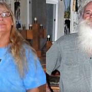Δημοφιλής εκπομπή μεταμορφώνει ζευγάρι μετά από μισό αιώνα γάμου και τους κάνει να φαίνονται 20 χρόνια νεότεροι