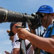 Ταξίδι στο Ρίο με τις αναμνήσεις του βετεράνου φωτορεπόρτερ Βασίλη Κουτρουμάνου