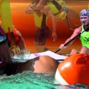 Ένωση Αθλητικής Ναυαγοσωστικής Ελλάδος: Ιδρύθηκε για να αναπτύξει το άθλημα που σώζει ζωές