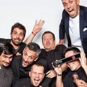 Beetroot: Οι άνθρωποι πίσω από το σήμα «Ελλάδα 2021»