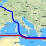 Πριν 3.500 χρόνια, τουλάχιστον, οι Κρήτες έφερναν κασσίτερο από την Αγγλία! – του Μηνά Τσικριτσή