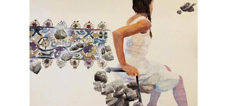 Ελληνική μεταπολεμική και σύγχρονη τέχνη: το Μουσείο Φρυσίρα τώρα στο SearchCulture.gr