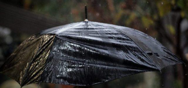Επιδείνωση του καιρού με βροχές και χαμηλές θερμοκρασίες