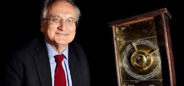 Καθηγητής Ξενοφώντας Μουσάς: Πρεσβευτής του πολιτισμού με το Μηχανισμό των Αντικυθήρων
