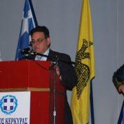 Δημήτρης Μουζακίτης: Τα Κορφιάτικα βραβεία είναι ένα παιδί το οποίο γέννησα και μεγάλωσα