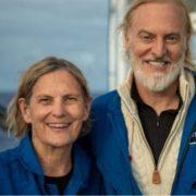 Η 1η Αμερικανίδα που «περπάτησε» στο διάστημα, έφθασε στο βαθύτερο σημείο των ωκεανών