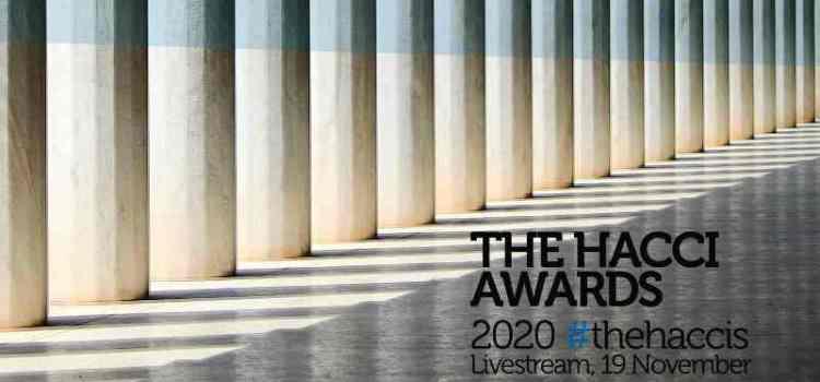 HACCI AWARDS: ΟΙ 8 κορυφαίοι ομογενείς της Αυστραλίας που βραβεύτηκαν