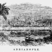 «Η Θράκη και το 1821» του Παντελή Στεφ. Αθανασιάδη