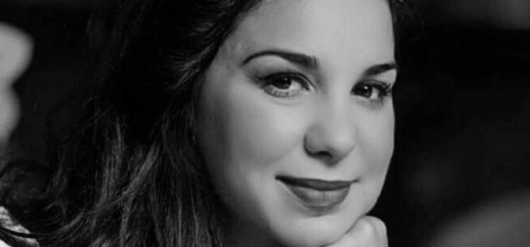 Η αστυνόμος και συγγραφέας Μαρία Καραγιάννη θυμάται…