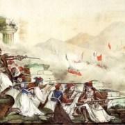 Το Χάνι της Γραβιάς: Ένα βήμα προς τη νίκη του Γιάννη Καραγιωργάκη