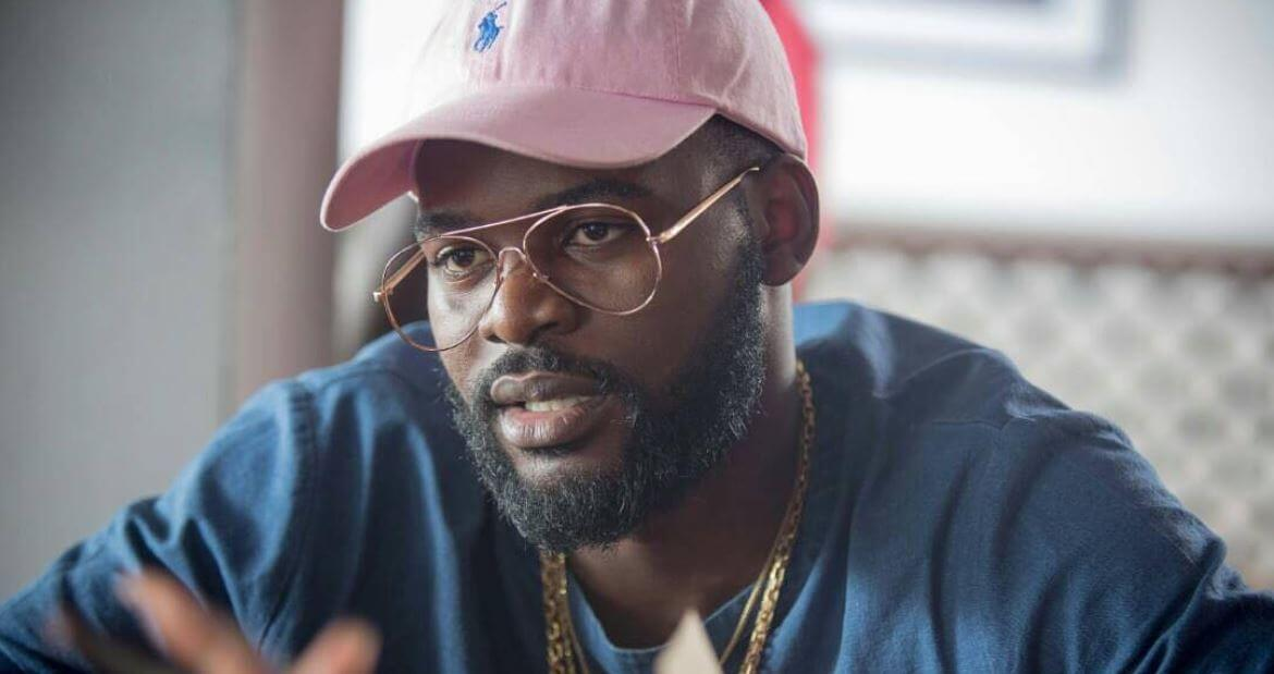Falz-blasts-Ganduje,-steps-in-for-Mohammed-Yusuf