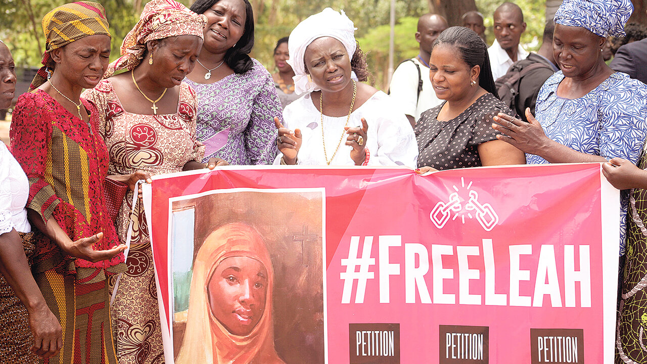 We-are-committed-to-freeing-Leah-Sharibu-Osinbajo