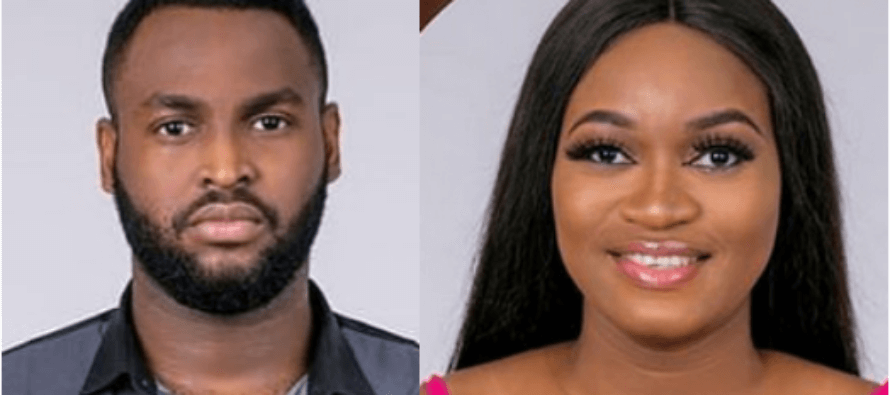 BBNaija-2019:-Nelson,-Thelma-sent-packing