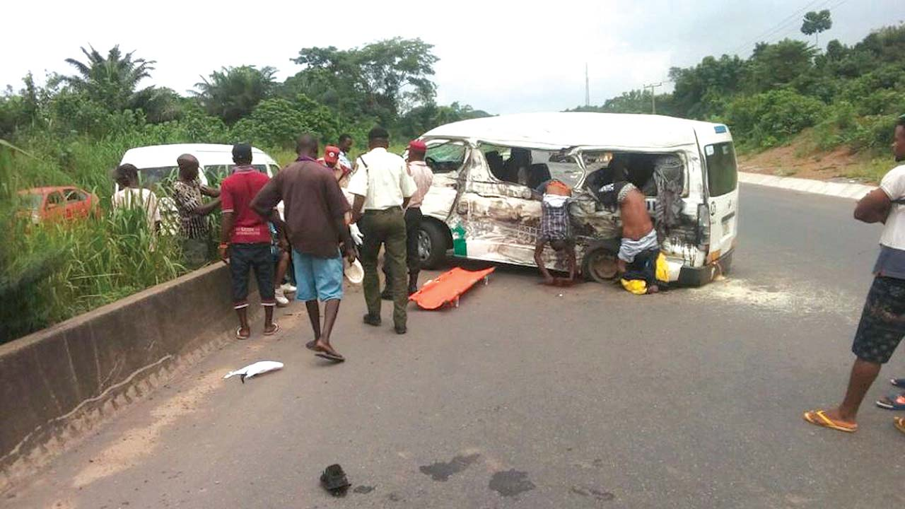 Six-feared-dead,-24-injured-in-Ogun-State