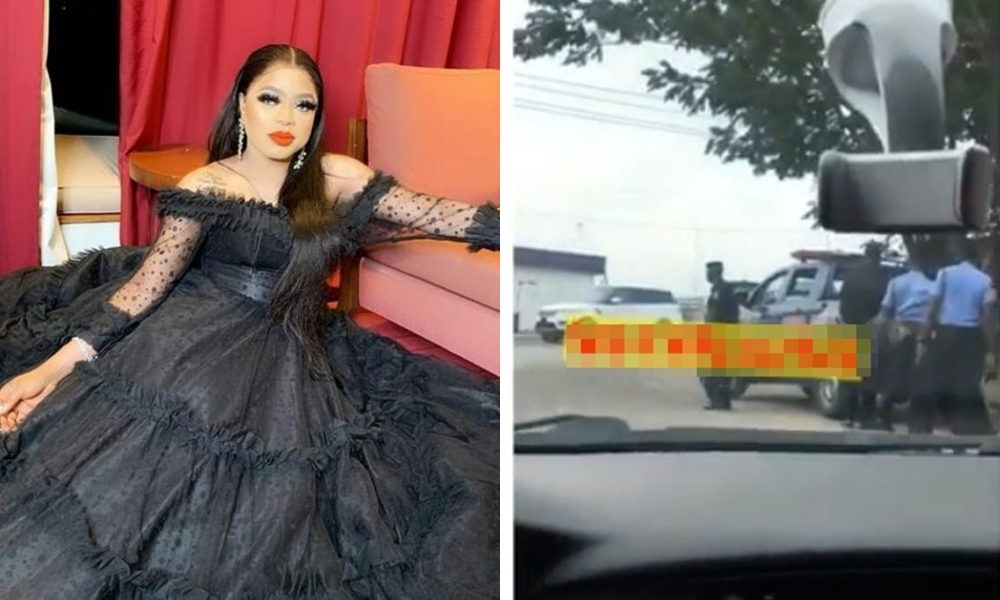 Police-go-after-Bobrisky,-disrupt-birthday-party