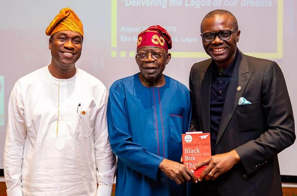 Tinubu,-Fashola-grace-Lagos-retreats-for-commissioners,-others