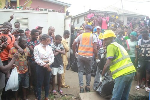 Family-of-seven,-pregnant-guest-found-dead-in-Lagos