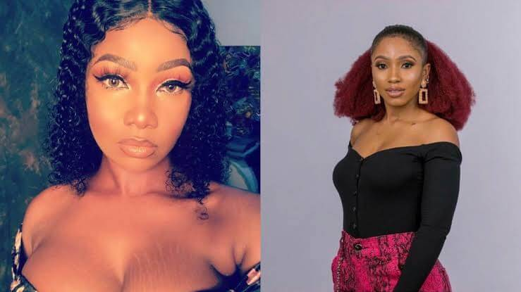 BBNaija: Tacha sends messages to Mercy, other finalists