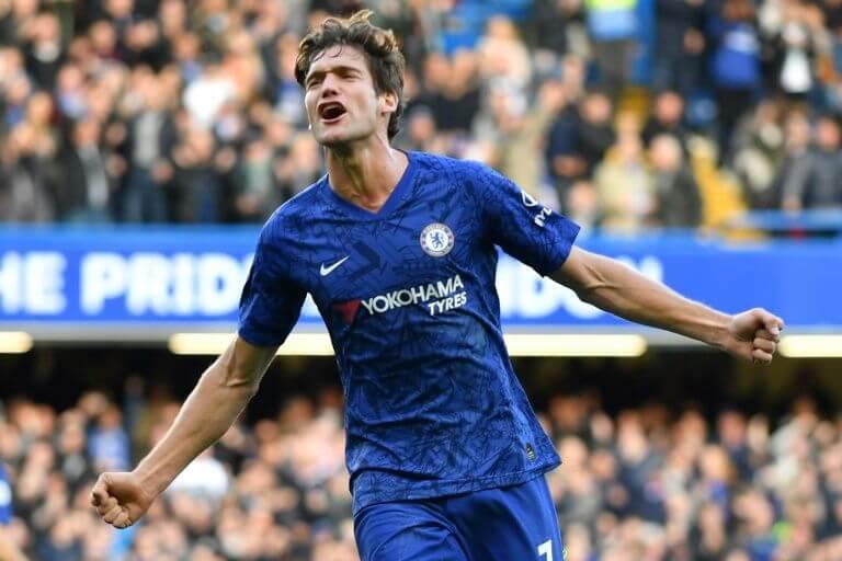 Alonso-celebrates-Chelsea-goal