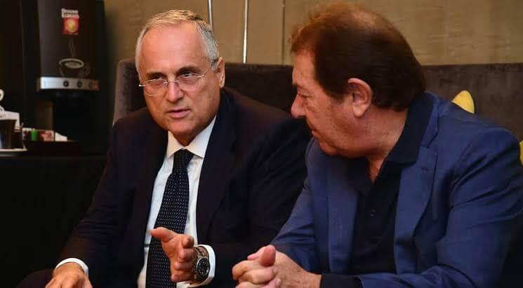 Monkey-noises-'not-always'-racist-Lazio-president