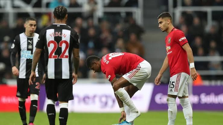 Newcastle-stun-Manchester-United-1-0