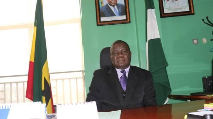 High-Commissioner-assures-Nigerians-a-good-economy