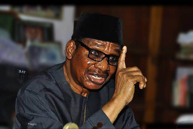 Sagay-under-fire-for-'concealing-corruption'-in-presidency